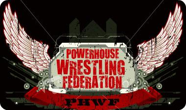 PowerHouse Wrestling Federation