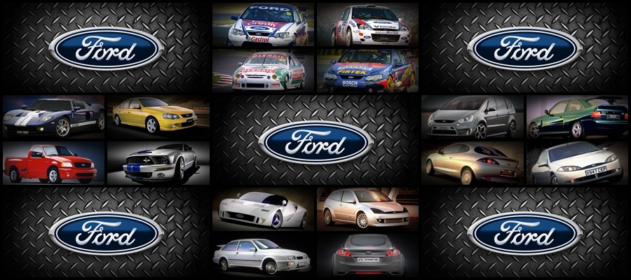Ford Italian Club