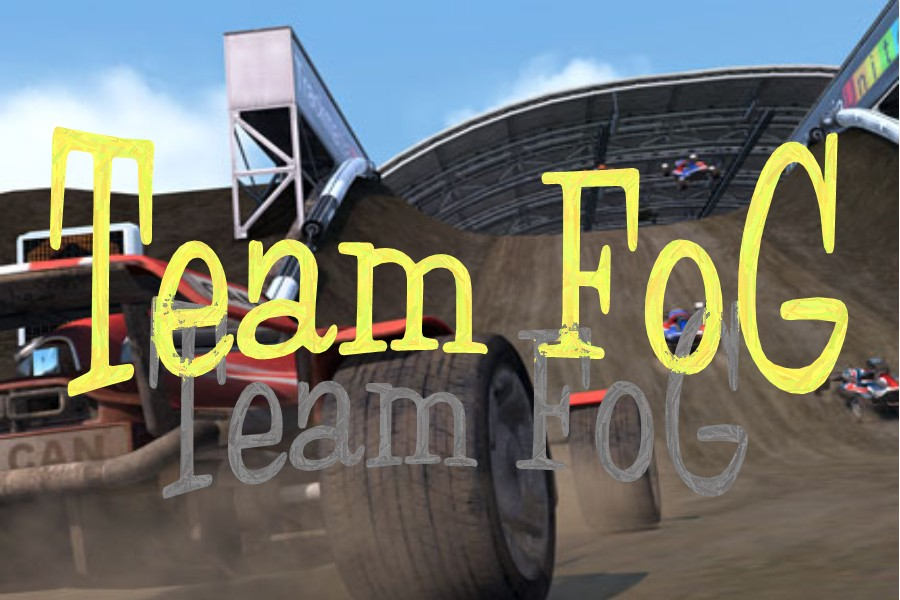 Bienvenue sur le Forum de la Team FoG !!!