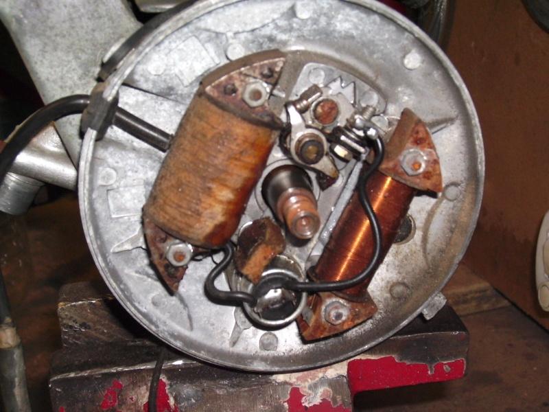 allumage motoplat rotor externe sur flandria 49cc besoin d 39 aide svp. Black Bedroom Furniture Sets. Home Design Ideas