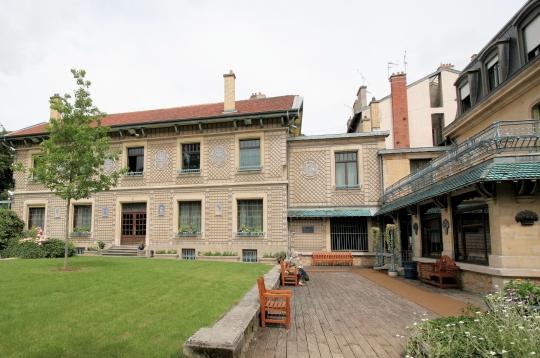 Inscrit le 03 nov 2008 - Musee de l histoire du fer nancy ...
