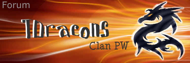 TDracons Clan PW