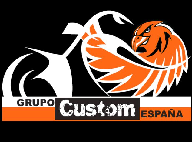 GRUPO   Custom   ESPAÑA