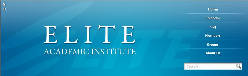 Elite Academic Institute Forum