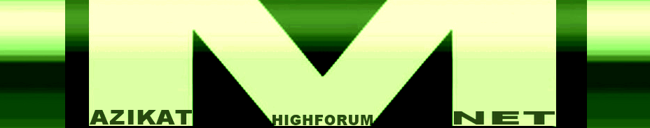 MAZIKAT.HIGHFORUM.NET