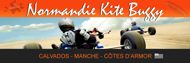 Normandie Kite Buggy