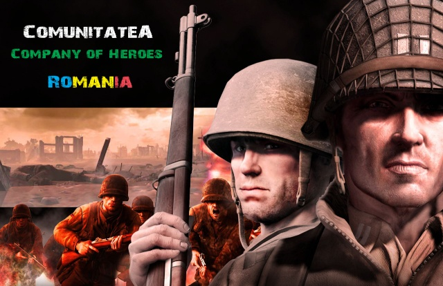 Company of Heroes Romania