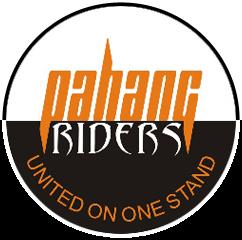 PAHANG RIDERS