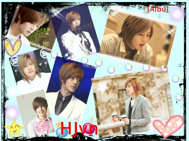 ♥~♥Kim Hyun Joong Family VietNam♥~♥