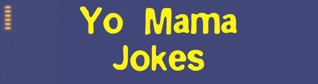 Joe Mama Jokes