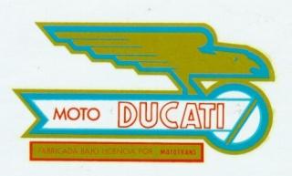 Ciclomotores Ducati Mototrans