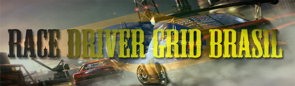 Race Driver Grid Brasil