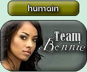Humain - Bonnie