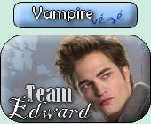 Vampire Végé - Edward