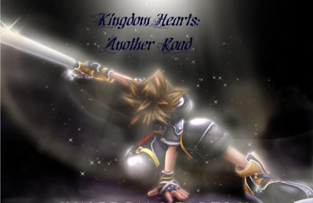 Kingdom Hearts RPG