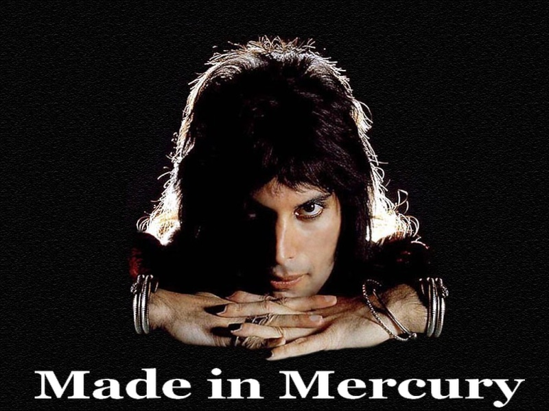 Made in Mercury