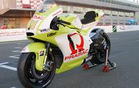Pramac Racing Team