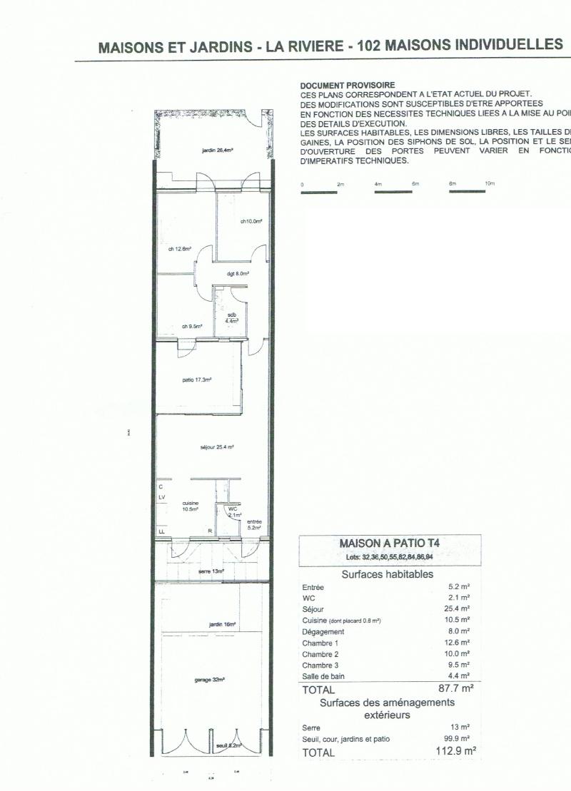 besoin d 39 aide pour salon et chambre adulte photo p 5 page 1. Black Bedroom Furniture Sets. Home Design Ideas