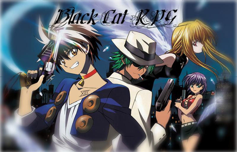 Black Cat RPG