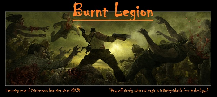 Burnt Legion