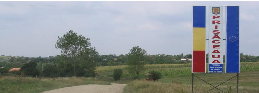 Prisaceaua