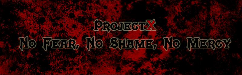 ProjectX-Forum