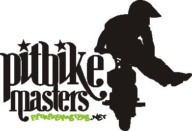 Pit Bike Masters
