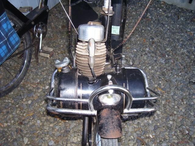 moteur solex 1010