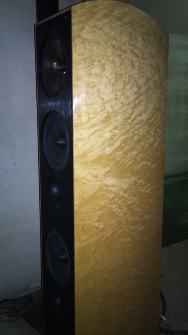 Floorstanding Speaker Kef XQ 30