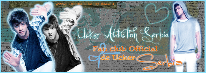 UCKER ADDICTION SERBIA