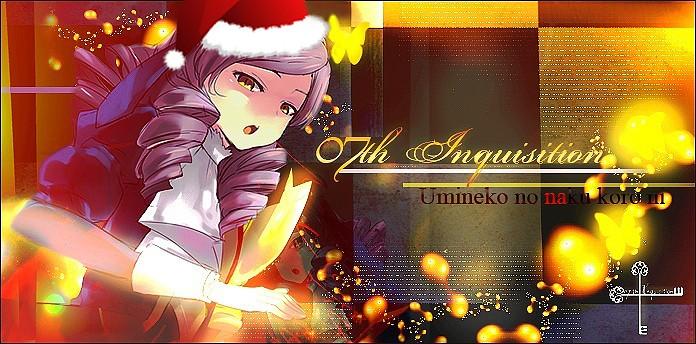 07thInquisition