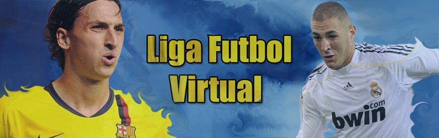 Liga Futbol Virtual