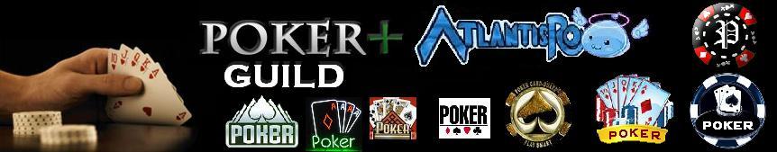 Bienvenido a Poker Guild   [Registrence aqui abajo]