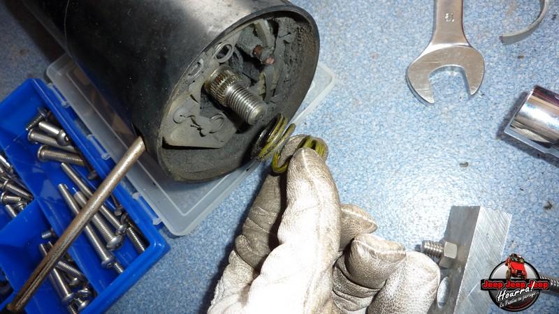 Ignition Wiring Jeepforumcom