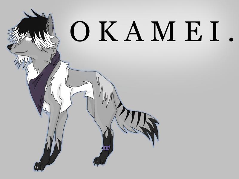 » O K A M E I .