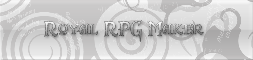 Royal RPG Maker
