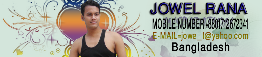 jowel-rana.com