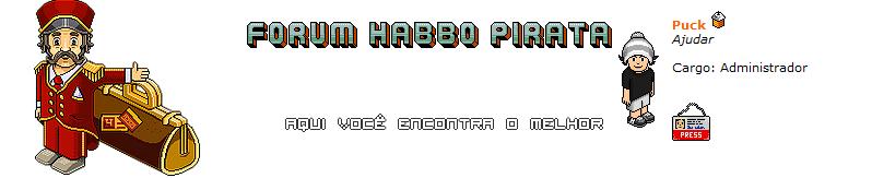 Habbo Pirata