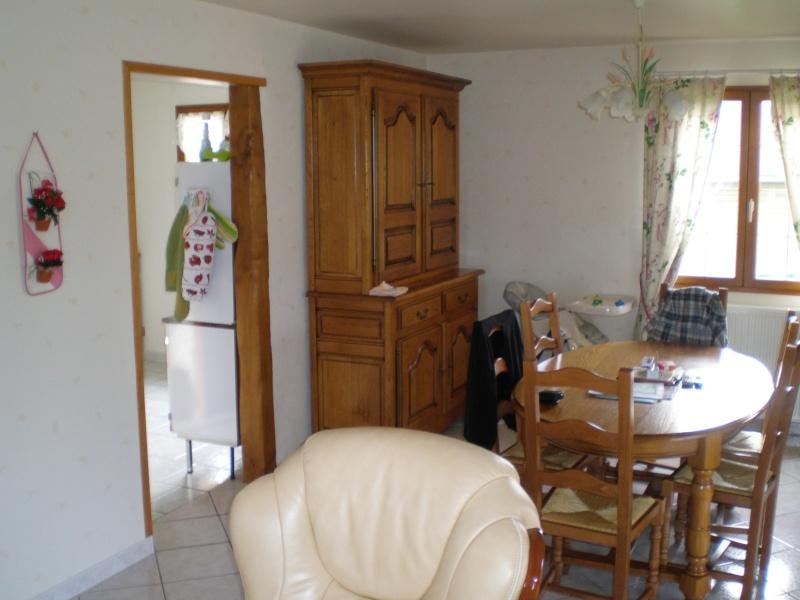 Relooker mon salon et ma salle a manger et faire une cuisine for Peindre mon salon salle a manger