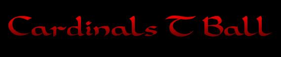 WPLL Cardinals