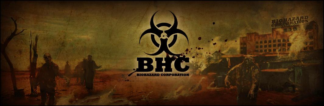 BioHazard Corporation