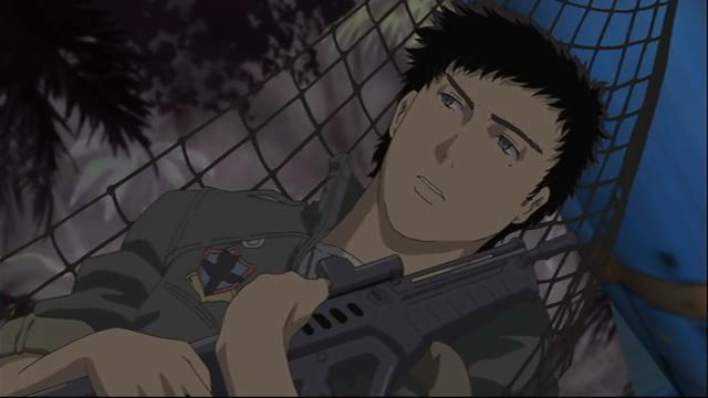 Shin Kudo; Macross Zero