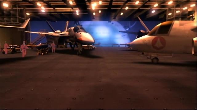 """Porte Avion UN Asuka II """"CVN"""""""