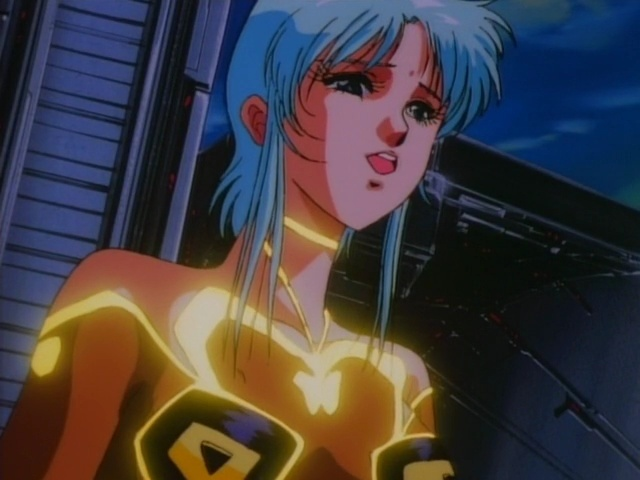 Ishtar; Macross II, Lovers Again