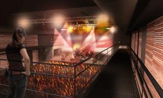 salle concert 106 rouen