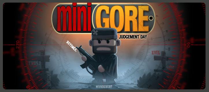 The Minigore Forums