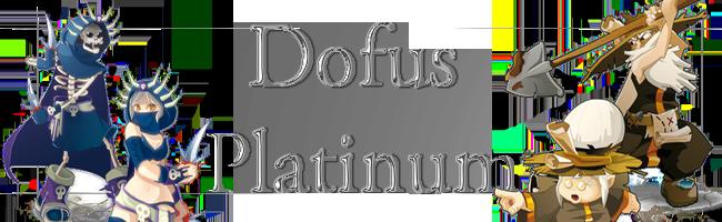 Dofus Platinum