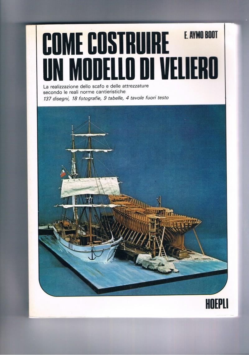 Un libro di modellismo diverso for Costo per costruire piani di casa