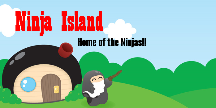 Ninja Island