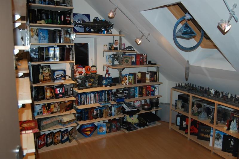 rangement br et dvd. Black Bedroom Furniture Sets. Home Design Ideas